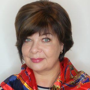 Инета Буцениеце