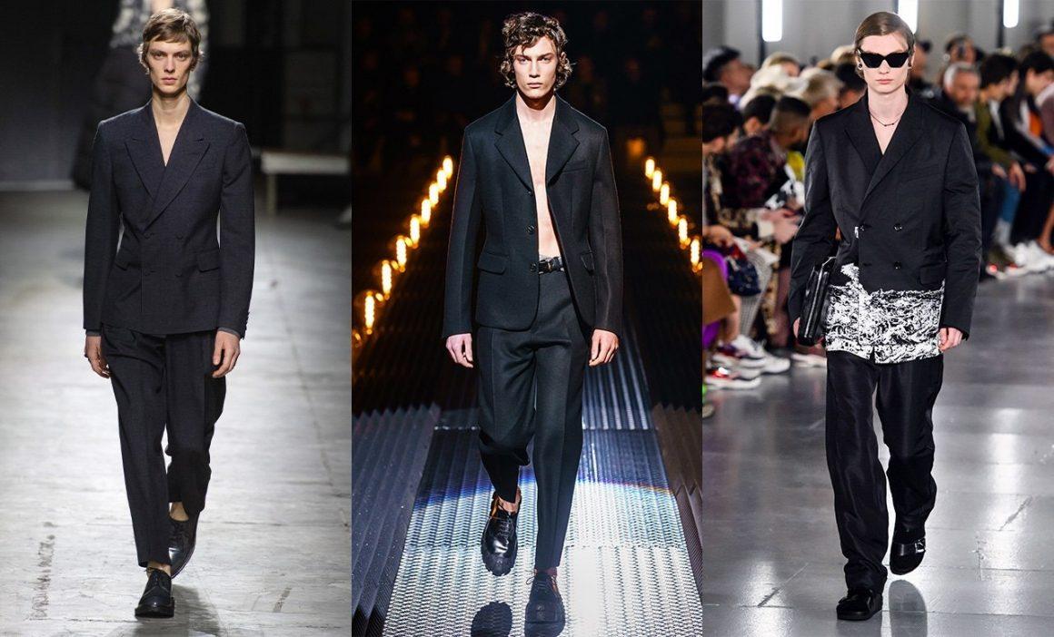 Seminārs: Vīriešu mode jaunajā gadā 6.decembris