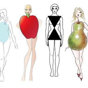 """Seminārs: """"Figūras korekcijas ar apģērba palīdzību"""", 12.decembris"""