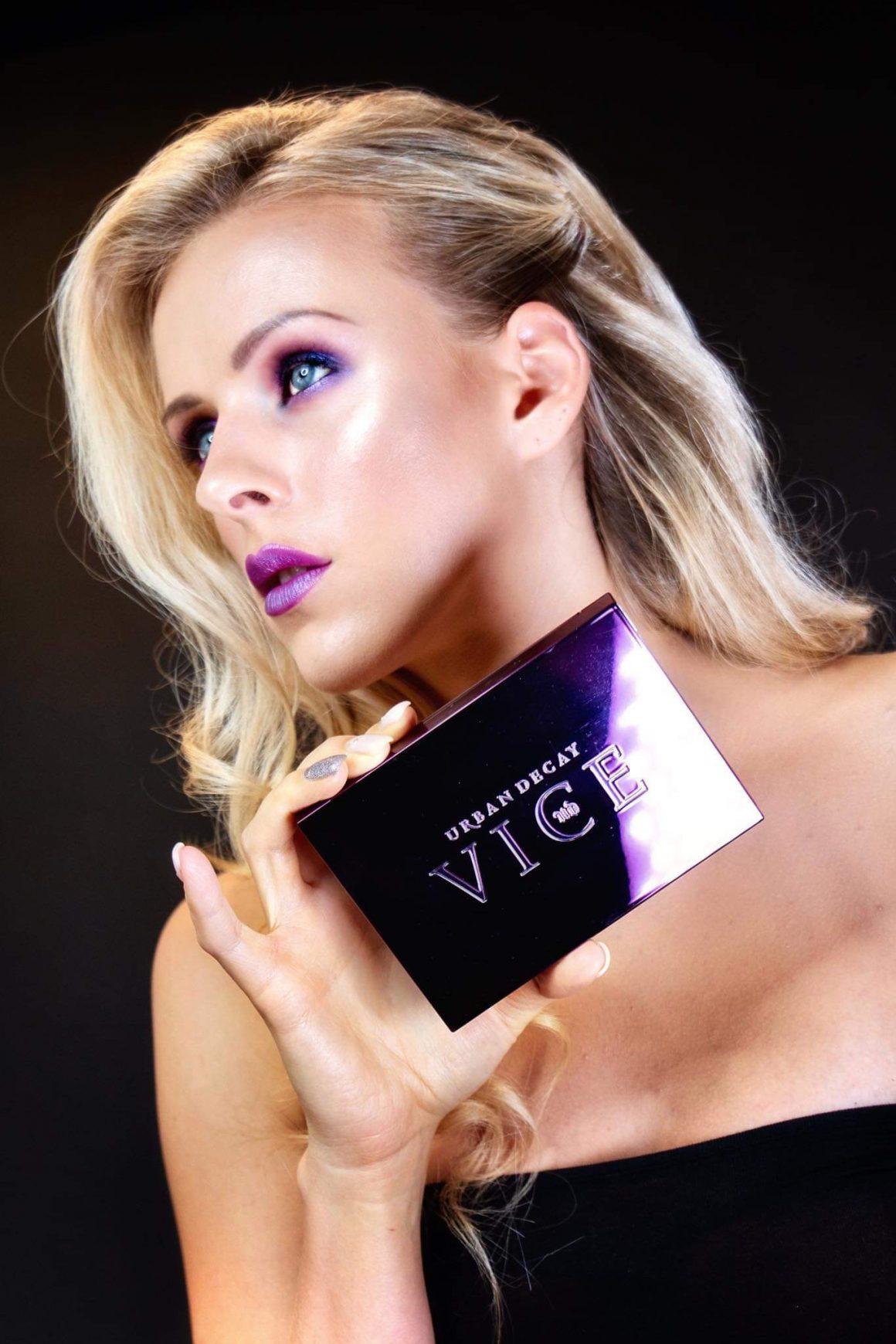 Foto make-up ieskaite