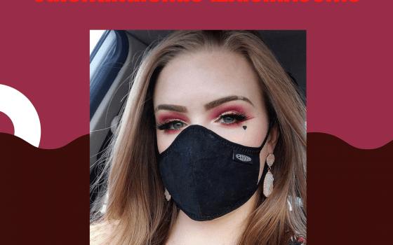 Valentīndienas meikapa izaicinājums